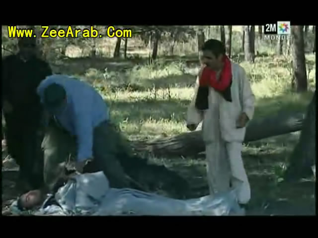 Camera Cachee Jar w Majrour - كاميرا خفية جار ومجرور الحلقة 10 - مع حسن مكيات