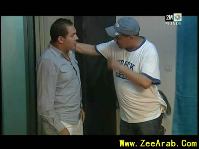 Camera Cachee Jar w Majrour - كاميرا خفية جار ومجرور الحلقة 06 -  مع سامي راي