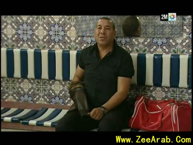 Serie Jar w Majrour - مسلسل جار ومجرور الحلقة 02 - Idriss Eroukh