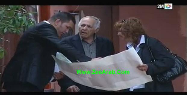Camera Cachee Jar w Majrour - كاميرا خفية جار ومجرور الحلقة 17 - مع محمد الخلفي