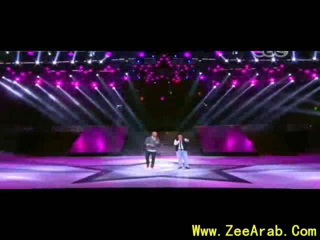 Joseph Attieh Et Mahmoud - جوزيف عطيه و محمود
