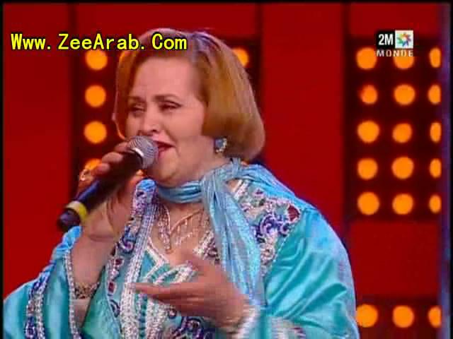 Khadija El Bidawiya ,خديجة البيضاوية