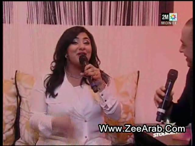 Laila Berrak Sur Studio 2m - 2013 Laila Berrak - استوديو دوزيم 2013 ليلى البراق على استوديو دوزيم
