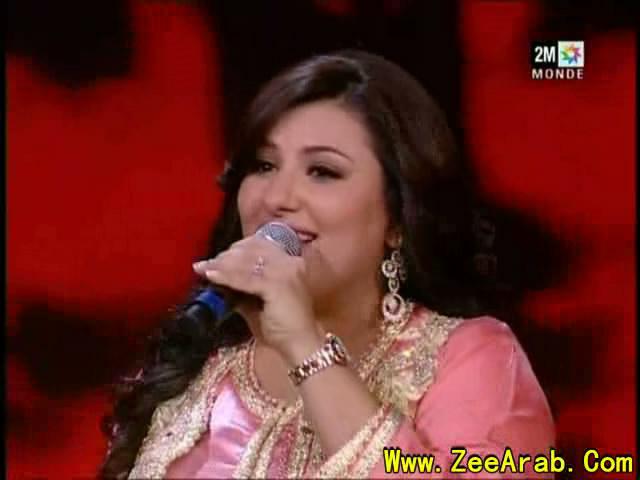 Laila El Berrak ,ليلة البراق - نقولو نسين