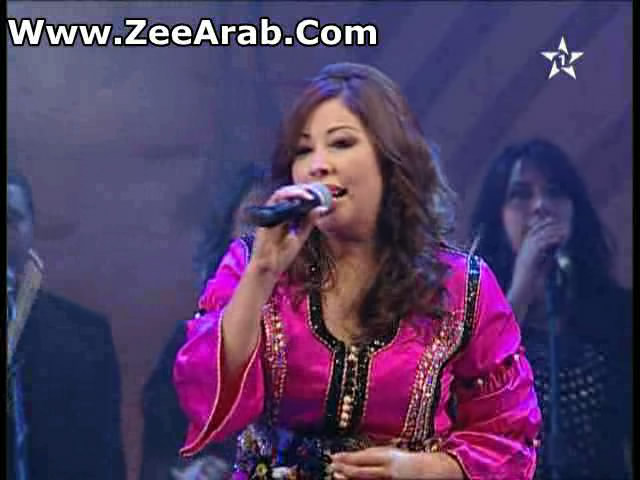 Laila Elkouchi ,ليلا الكوشي