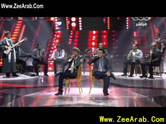 Mahmoud Et Mosaab - محمود و مصعب
