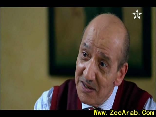 Serie Marhba Bshabi - مسلسل مرحبا بصحابي الحلقة 01