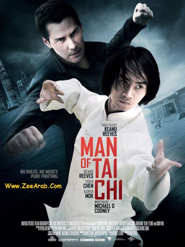 Man of Tai Chi ,Man of Tai Chi