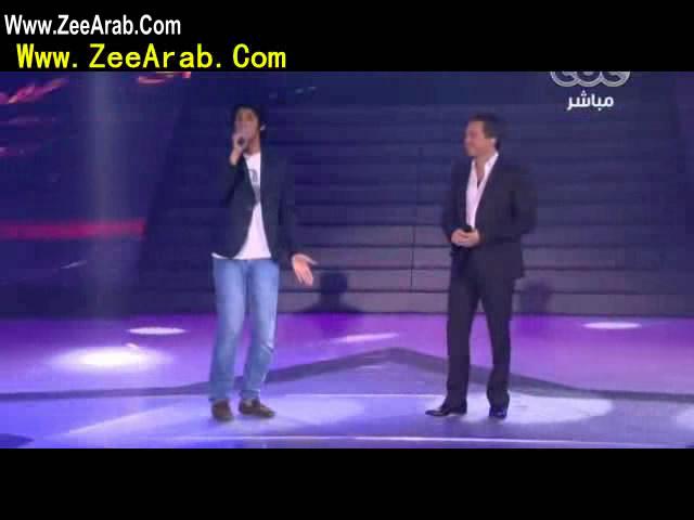 Marwan Khoury Et Abdellah - مروان خوري و عبد الله