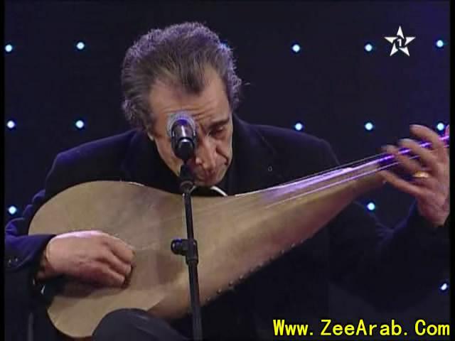 Mohamed Maghni ,محمد مغني