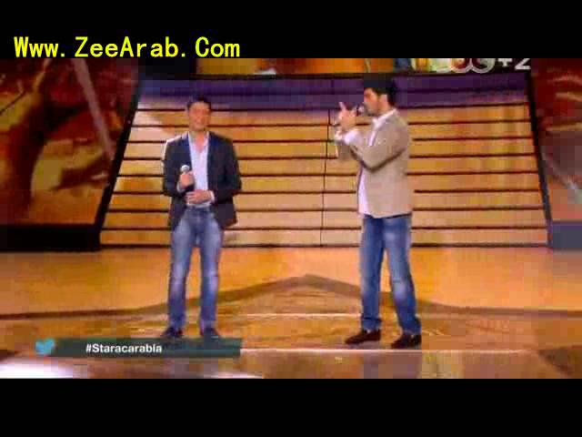 Mosab Et Zaki - مصعب و زكي