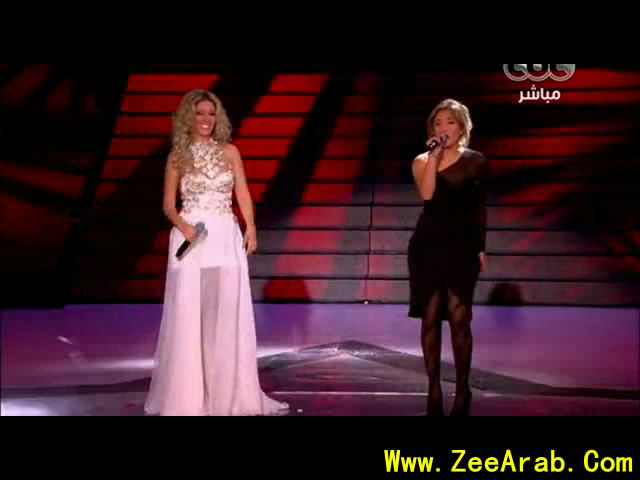 Myriam Atallah Et Lilia - ميريام عطالله و ليليا