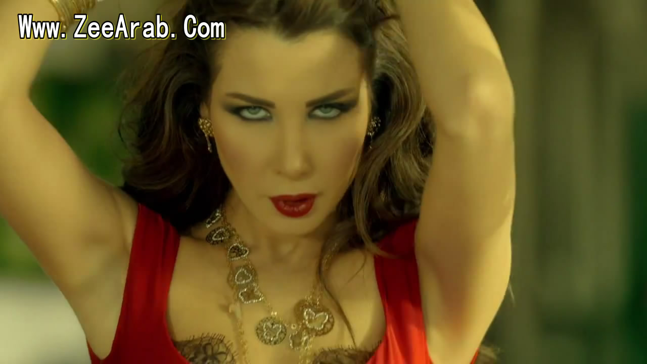 Exlusive Nancy Ajram – Ma Tegi Hena | Video Nancy Ajram 2014
