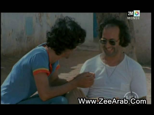 قصة حياة ناس الغيوان ,Le Film d une Vie : Nass El Ghiwan