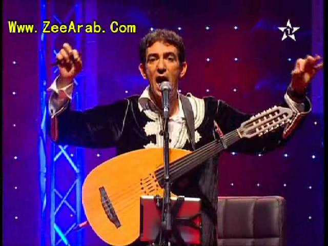 Nouamane Lahlou ,نعمان لحلو
