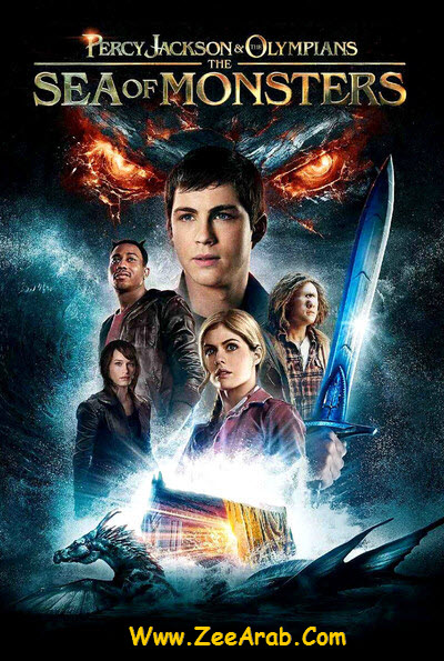 Percy Jackson Sea of Monsters ,Percy Jackson Sea of Monsters