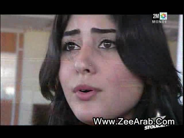 Presentation Aida Khalid Et Sofia El Amine Sur Studio 2m - 2013 Presentation Aida Khalid Et Sofia El Amine - استوديو دوزيم 2013 تقديم عايدة خالد وصوفيا الأمين على استوديو دوزيم
