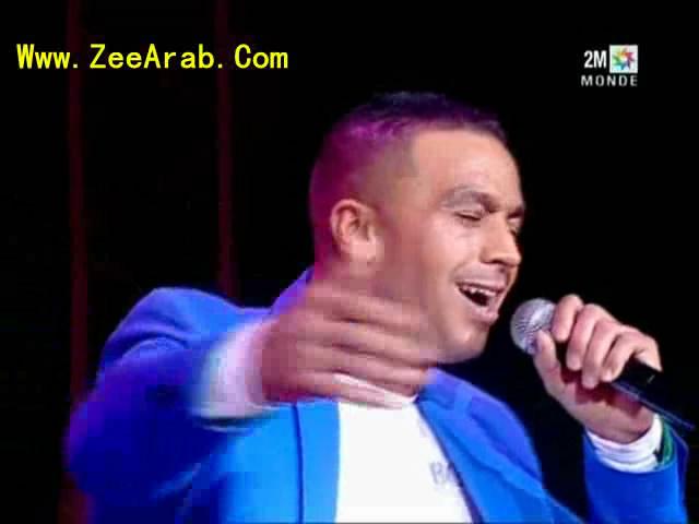 Rachid El Kassmi ,رشيد القاسمي  - مولاة الطابلية
