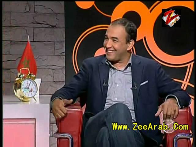 Rachid El Ouali Sur Rachid Show - رشيد شو رشيد الوالي