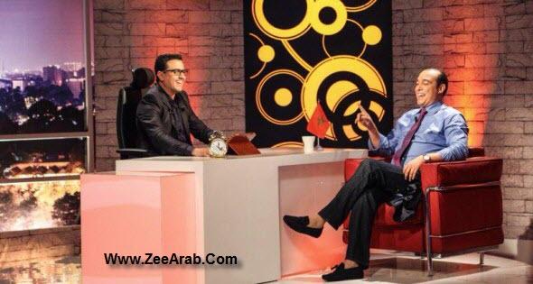 Mohamed Ozine Sur Rachid Show - رشيد شو محمد أوزين