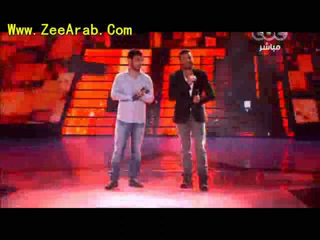 Ramy Sabry Et Jean - رامي صبري و جان