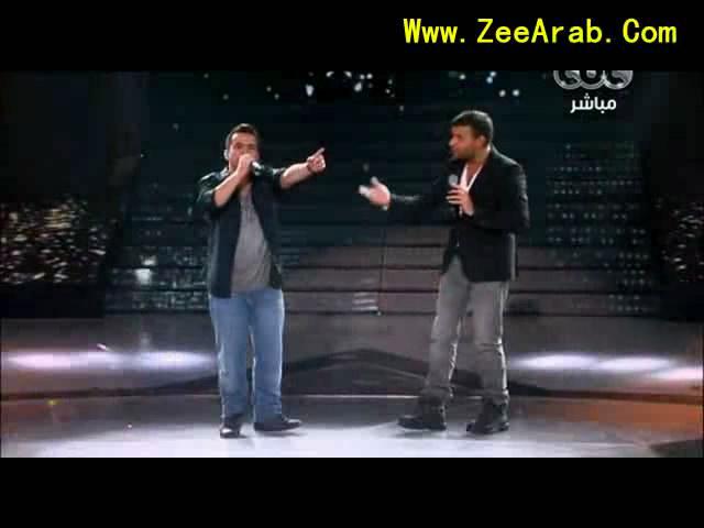 Ramy Sabry Et Mahmoud - 2222