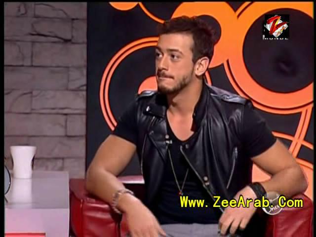 Saad Lmjarred Sur Rachid Show - رشيد شو سعد لمجرد