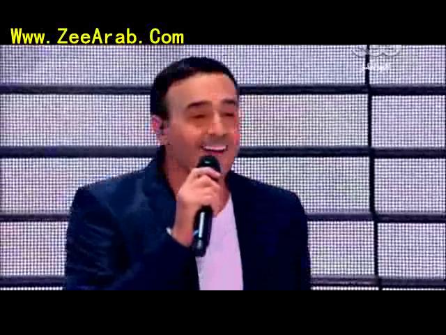 Saber Rebai Et Mahmoud - صابر الرباعي ومحمود