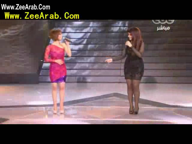 Sara Farah Et Rana - سارة فرح و رنا
