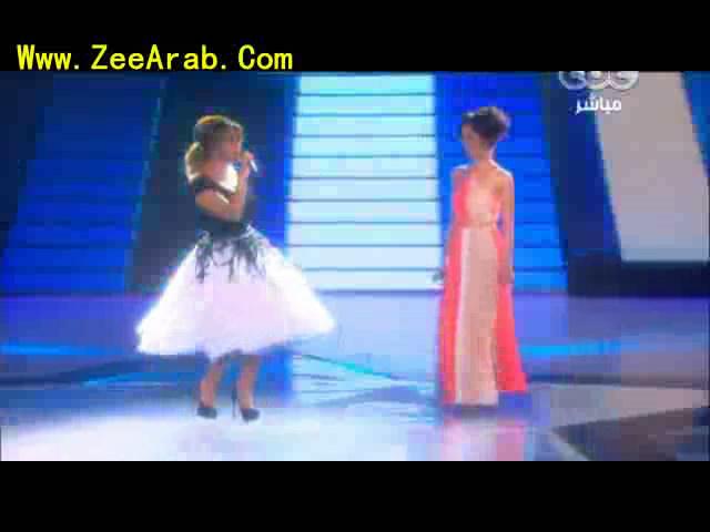 Sherine Abdelwahab Et Rana - شيرين عبد الوهاب و رنا