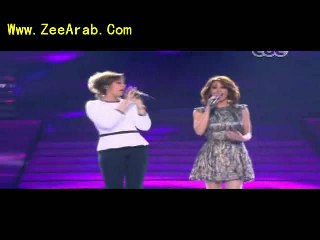 Soukaina Et Zineb - سكينة و زينب