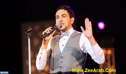 Youssef Guelzim Sur Festival Mawazine 2014 - Youssef Guelzim 2014 - Festivale Mawazine 2014