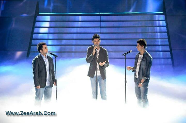 Zaki Et Mahmoud Et Mosaab - زاكي و محمود و مصعب