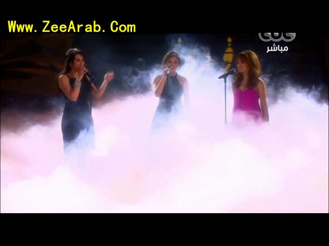 Zineb Et Maisaa Et Lilia - زينب و ميساء و ليليا