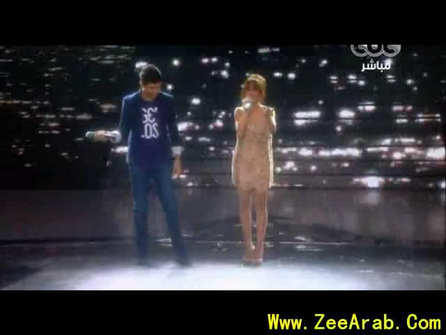 Zineb Et Zaki - زينب و زاكي