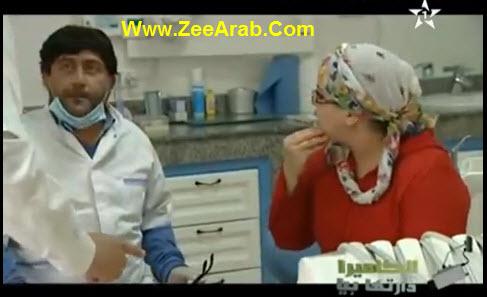Camera Cache Camera Dartha Biya - كاميرا خفية كاميرا دارتها بيا الحلقة 23 - مع مصطفى طلال