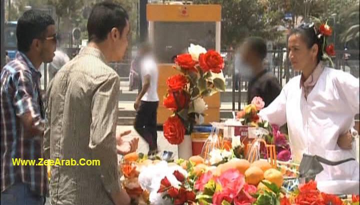 Camera Cachee Hama9a Season 2 - كاميرا خفية حماقة 2 الحلقة 12