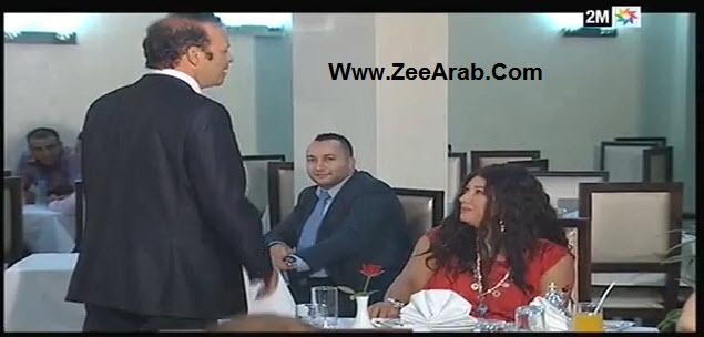 Camera Cachee Jar w Majrour - كاميرا خفية جار ومجرور الحلقة 26 - مع انتصار