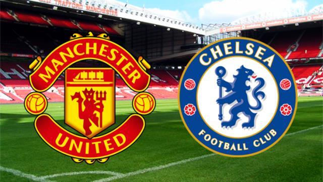 البث المباشر لمباراة : Man United v Chelsea