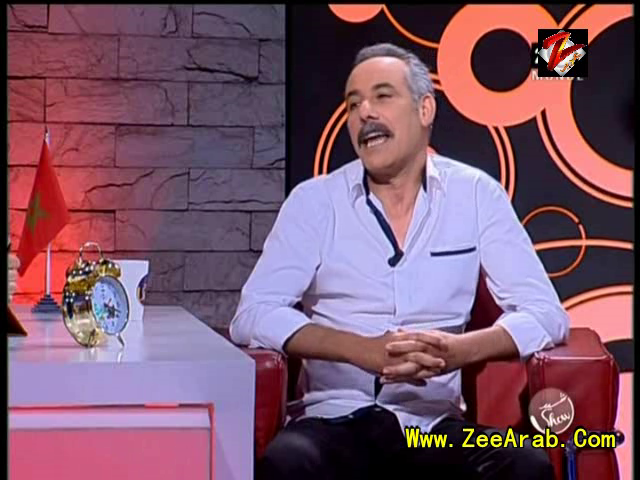 Abdelkader Secteur Sur Rachid Show - رشيد شو عبد القادر السيكتور